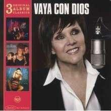 Vaya Con Dios: Original Album Classics, 3 CDs