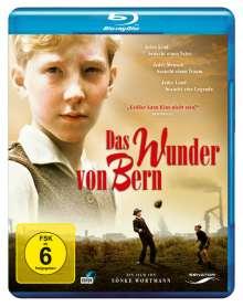 Das Wunder von Bern (Blu-ray), Blu-ray Disc