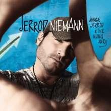 Jerrod Niemann: Judge Jerrod & The Hung Jury, CD