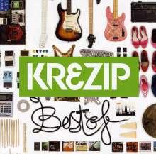 Krezip: Best Of, CD