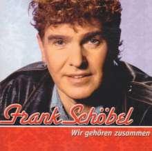 Frank Schöbel: Wir gehören zusammen, CD