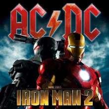 AC/DC: Iron Man 2 (180g), 2 LPs