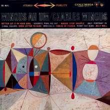 Charles Mingus (1922-1979): Mingus Ah Um (180g), LP