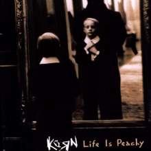 Korn: Life Is Peachy (180g), LP