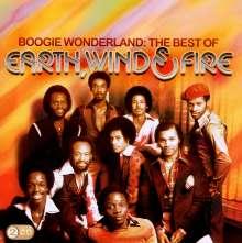 Earth, Wind & Fire: Boogie Wonderland: The Best Of Earth, Wind & Fire, 2 CDs