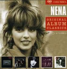 Nena: Original Album Classics, 5 CDs