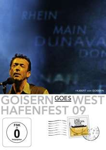 Goisern Goes West: Hafenfest 09, DVD