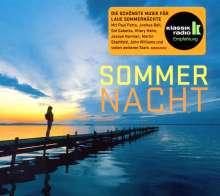 KlassikRadio - Sommernacht, 2 CDs