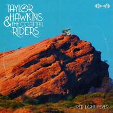 Taylor Hawkins (Foo Fighters): Red Light Fever, CD