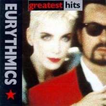 Eurythmics: Greatest Hits (180g) (Limited Edition), 2 LPs