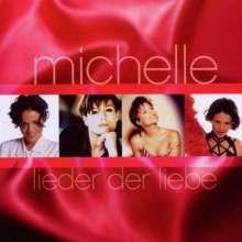 Michelle: Lieder der Liebe, CD