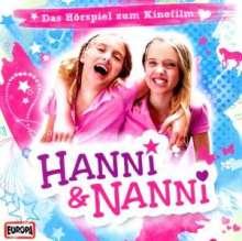 Enid Blyton: Hanni und Nanni. Das Original-Hörspiel zum Film, CD