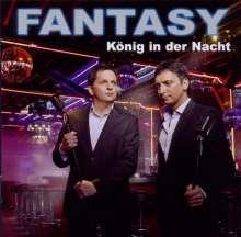 Fantasy: König in der Nacht, CD