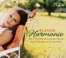 Klassik Harmonie, 3 CDs