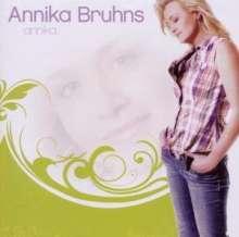 Annika Bruhns: Annika, CD