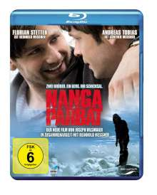 Nanga Parbat (Blu-ray), Blu-ray Disc