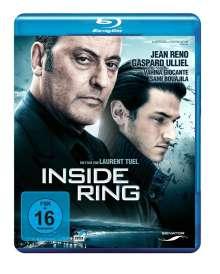 Inside Ring (Blu-ray), Blu-ray Disc