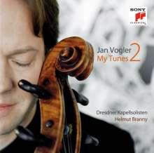 Jan Vogler - My Tunes 2, CD