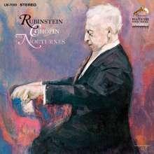 Frederic Chopin (1810-1849): Nocturnes Nr.1-19, 2 CDs