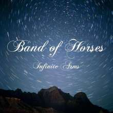 Band Of Horses: Infinite Arms, LP