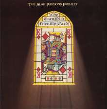 The Alan Parsons Project: The Turn Of A Friendly Card, CD