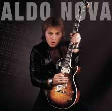 Aldo Nova: The Best Of Aldo Nova, CD