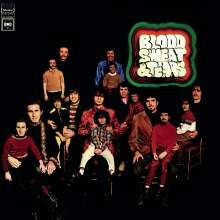 Blood, Sweat & Tears: Child Is Father To The Man (15 Tracks), CD