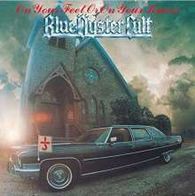 Blue Öyster Cult: On Your Feet Or On Your Knees, CD