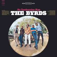 The Byrds: Mr Tambourine Man, CD