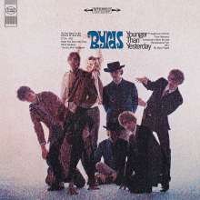The Byrds: Younger Than Yesterday, CD
