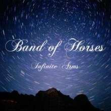 Band Of Horses: Infinite Arms, CD