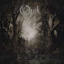 Opeth: Blackwater Park (180g), 2 LPs