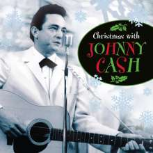 Johnny Cash: Christmas With Johnny Cash, CD