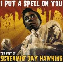 Screamin' Jay Hawkins: Voodoo, CD