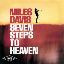 Miles Davis (1926-1991): Seven Steps To Heaven, CD