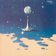 Electric Light Orchestra: Time, CD
