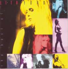 Lita Ford: The Best Of Lita Ford, CD