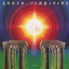 Earth, Wind & Fire: I Am (180g), LP
