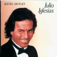 Julio Iglesias: 1100 Bel Air Place, CD