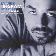 James Ingram: Forever More, CD