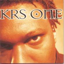 KRS-One: Krs-one, CD