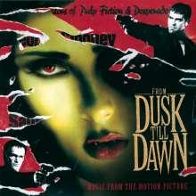 Filmmusik: From Dusk Till Dawn (O.S.T.), CD