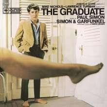 The Graduate: Filmmusik: Soundtrack, CD