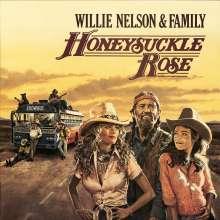 Willie Nelson: Filmmusik: Honeysuckle Rose (O.S.T.), CD