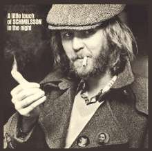 Harry Nilsson: Little Touch Of Schmilsson In, CD