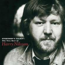 Harry Nilsson: Best Of, CD