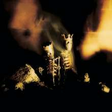 Pearl Jam: Riot Act, CD