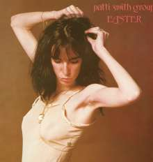 Patti Smith: Easter, CD