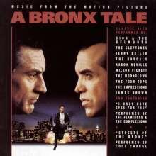 Filmmusik: A Bronx Tale (In den Straßen der Bronx), CD