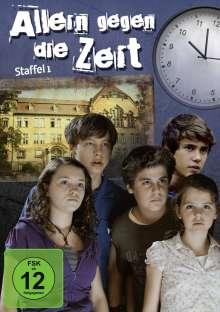 Allein gegen die Zeit Staffel 1, 2 DVDs